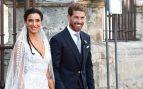 Las grandes ausencias de la boda de Sergio Ramos y Pilar Rubio