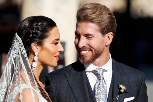 EXCLUSIVA | Rosalía, el fichaje frustrado para la boda de Sergio Ramos y Pilar Rubio