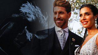 """La otra cantante que dijo """"no"""" a Pilar Rubio y Sergio Ramos"""