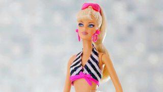 Barbie aterriza en el mundo de la cosmética / Gtres