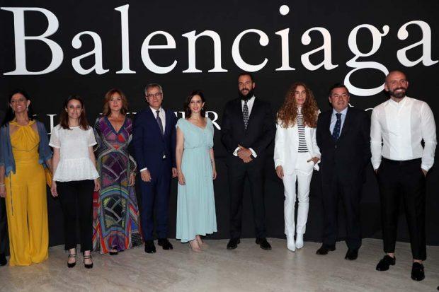 Blanca Cuesta y Borja Thyssen, anfitriones de lujo y ajenos a su pesadilla judicial