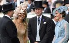 Máxima de Holanda Kate Middleton