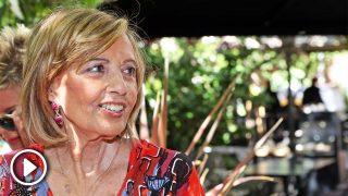 ¿Cómo se ha tomado María Teresa Campos la ausencia de Edmundo Arrocet en su cumpleaños? / Gtres