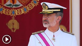 Felipe VI: cinco años de reinado en nueve claves / Gtres