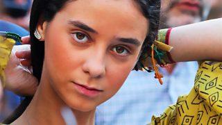 GALERÍA: Victoria Federica, icono de estilo y defensora de la belleza natural. / Gtres