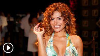 Miriam Saavedra desvela en qué punto está exactamente su relación con Carlos Lozano / Gtres