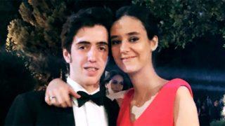 Victoria Federica junto a su amigo Carlos Ochoa / Instagram @ochoa_carlitos