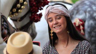 Victoria Federica en una imagen de archivo / Gtres