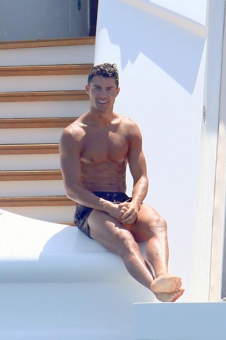 Cristiano Ronaldo amplía su garaje con una joya valorada en más de un millón de euros