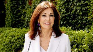 Ana Rosa Quintana manda un mensaje a Belén Esteban tras su boda/ Gtres