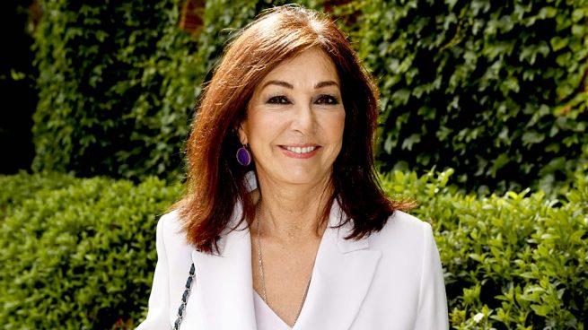 El mensaje de Ana Rosa Quintana a Belén Esteban tras su boda