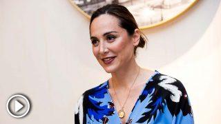 ¿Cómo se desenvuelve Tamara Falcó en Masterchef Celebrity? Juan Avellaneda lo desvela / Gtres