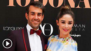 Daniel Muriel habla de sus planes de casado tras su boda con Candela Serrat / Gtres