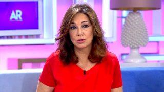El sentido mensaje de Ana Rosa Quintana a Susana Griso/ Gtres