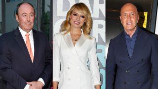 Hacienda ha publicado la lista con los famosos que más deben al Fisco / Gtres