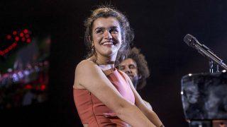 Así es el arranque de la carrera musical de Amaia Romero/ Gtres