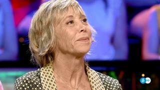 Marta Roca le ha declarado su amor a Chelo García-Cortés./Mediaset