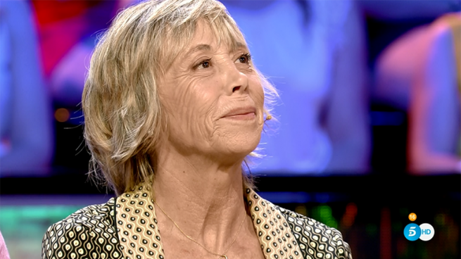 Marta Roca da la cara y habla claro con Chelo García-Cortés tras una semana de rumores