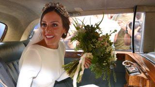 La influencer Rocío Osorno se casa en Sevilla: no te pierdas las imágenes de la celebración / Gtres,