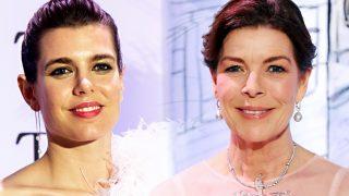 Carlota y Carolina de Mónaco: las historias de amor de las 'novias de Europa' / Gtres