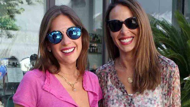 La prueba de que la relación entre Lourdes Montes y Eva González no es lo que se cuenta
