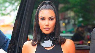 Kim Kardashian, siempre en el ojo del huracán / Gtres