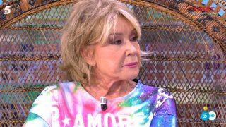 Mila Ximénez se ha mostrado desolada /Mediaset