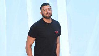 El diseñador Khalid Al Qasimi / Gtres