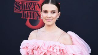 La protagonista de 'Stranger Things', Millie Bobby Brown. / Gtres