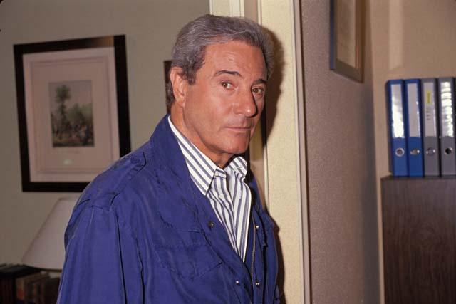 Arturo Fernández en una imagen de archivo / GTRES