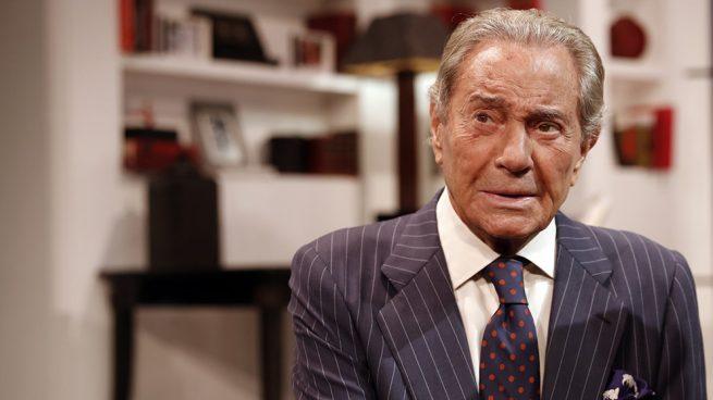 Arturo Fernández, actor hasta el último momento