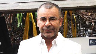 Jorge Javier Vázquez,en un evento de este jueves 4 de julio/ Gtres