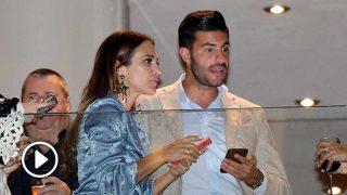 Paula Echevarría y Miguel Torres: no te pierdas la imagen del futbolista / Gtres.