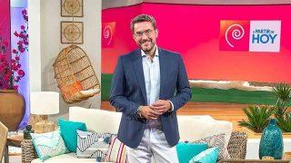 Máxim Huerta vuelve a la televisión / TVE
