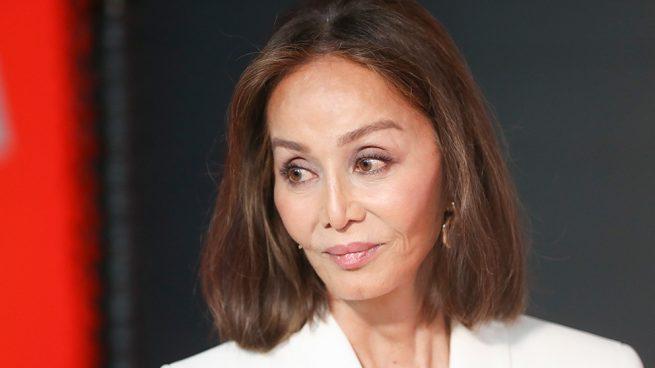 Isabel Preylser