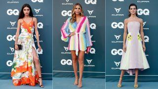 GALERÍA: Lucía Rivera, Rosanna Zanetti y Clara Lago derrochan estilo en el 'photocall'. / Gtres