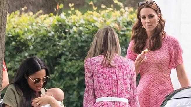 Cuando las apariencias engañan: la cuidada puesta en escena de la reaparición de Kate y Meghan