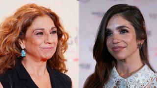 Lolita y Elena Furiase, madre e hija unidas por la moda / Gtres