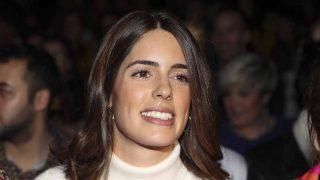 Sofía Palazuelo en una imagen de archivo / GTRES