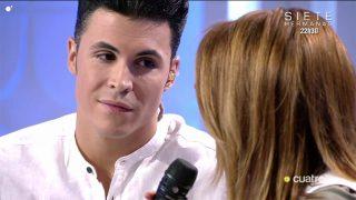 Kiko Jiménez destroza Gloria Camila y a su familia tras confirmar su ruptura/ Mediaset