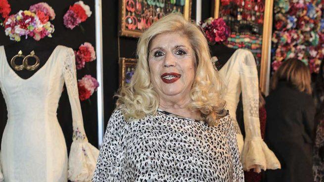 María Jiménes / GTRES
