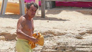 GALERÍA: Las imágenes exclusivas de la escapada de Artur Mas a Formentera / Gtres