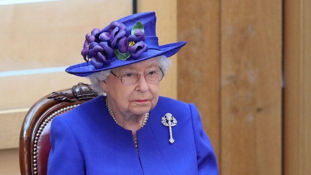 El curioso nombre en clave de la reina Isabel que la vincula con las estrellas de Hollywood