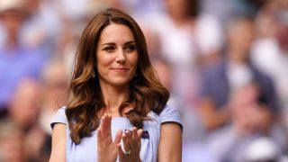 Kate Middleton en Wimbledon / Gtres