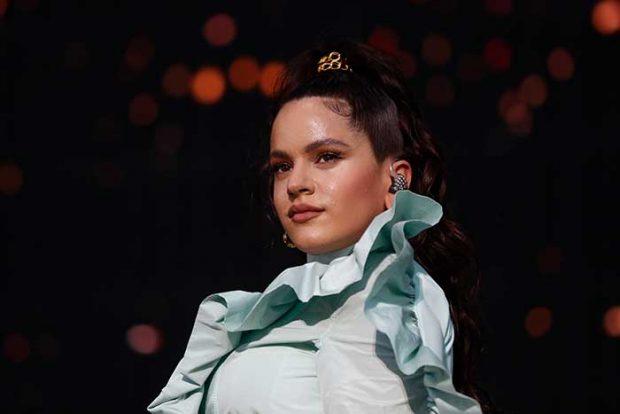 Nueva York convierte a Rosalía en una diva