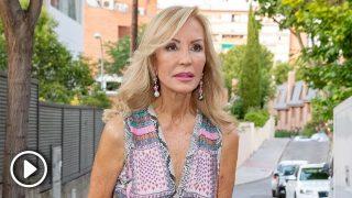 Carmen Lomana no disimula lo que piensa de Malú y Albert Rivera como pareja / Gtres