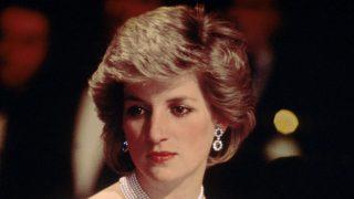 Diana de Gales/ Gtres