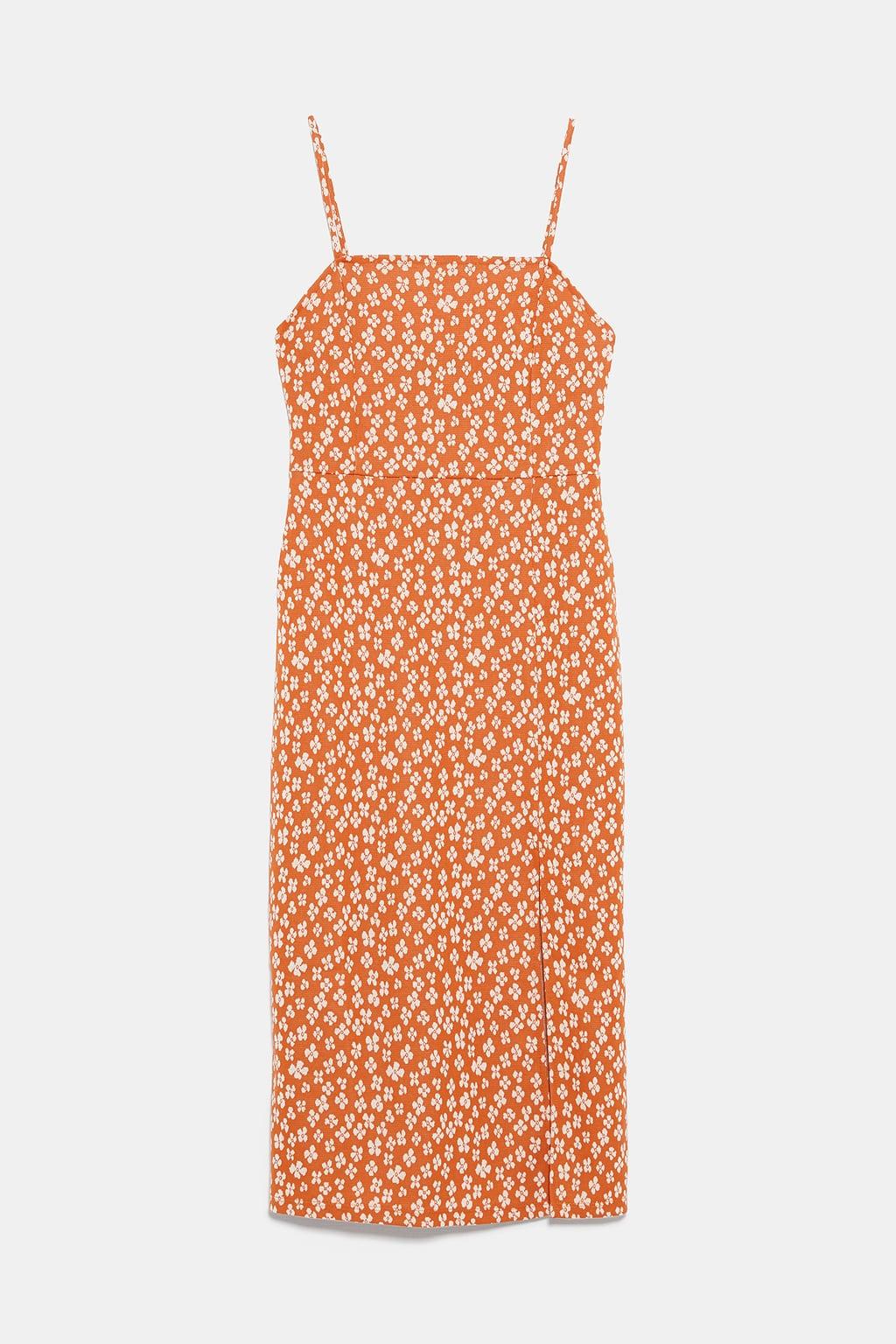 Donde comprar calidad superior selección asombrosa Zara: 8 irresistibles vestidos de nueva temporada a precios ...