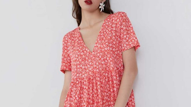 Zara 8 Irresistibles Vestidos De Nueva Temporada A Precios