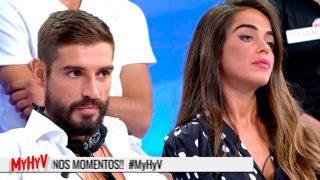 Violeta y Fabio se han encontrado con Julen / Telecinco